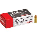 Aguila Ammunition .32 Auto 71-Grain Centerfire Ammunition - view number 1