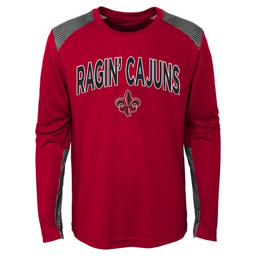 NCAA Boys' University of Louisiana at Lafayette Ellipse T-shirt