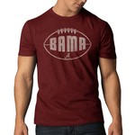'47 University of Alabama Football Scrum T-shirt