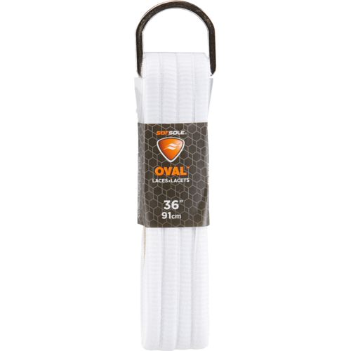 "Sof Sole™ 36"" Oval Shoelaces"