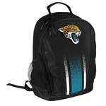 Team Beans Jacksonville Jaguars 2016 Stripe Primetime Backpack