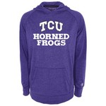 Champion™ Men's Texas Christian University Raglan Pullover Hoodie
