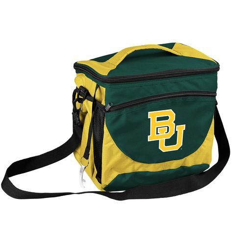 Logo Baylor University 24-Can Cooler