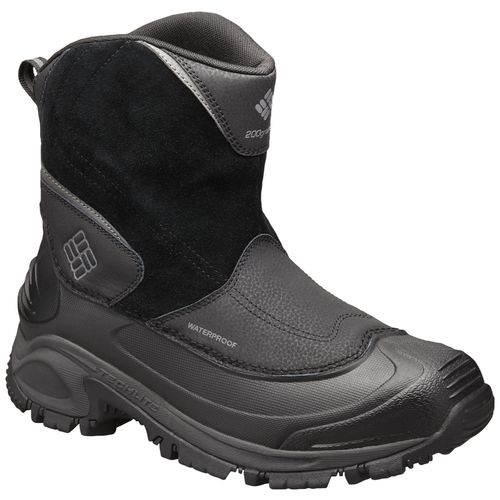 Columbia Sportswear Men's Bugaboot II Slip-On Boots