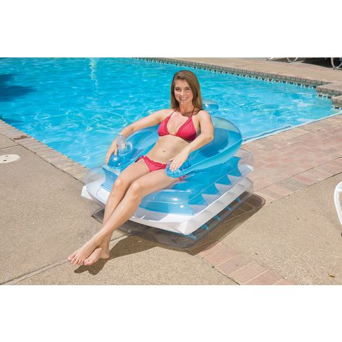 Poolmaster® Chair 'N' Chaise Lounge