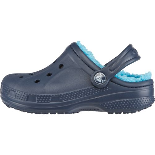 Crocs™ Kids' Winter Clogs