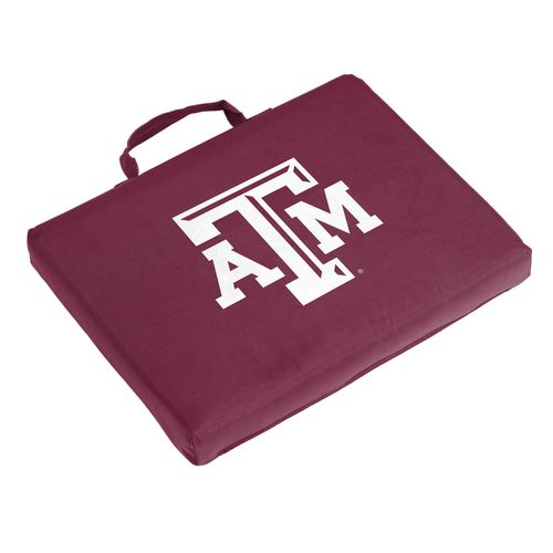 Logo™ Texas A&M University Bleacher Cushion