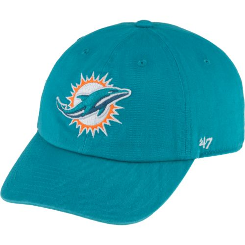 '47 Miami Dolphins Clean Up Cap - view number 1