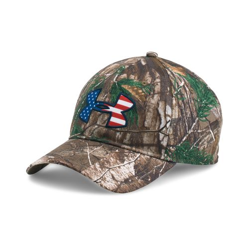Under Armour Men's Camo BFL 2.0 Cap