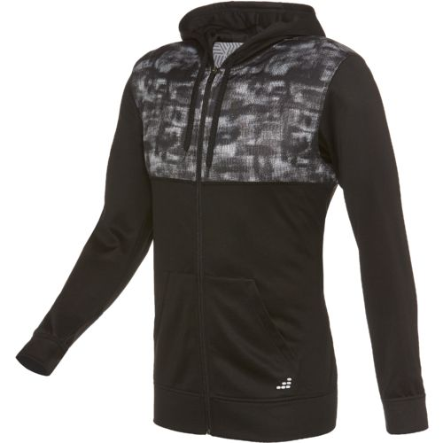 BCG™ Men's Turbo Warmth Full Zip Fleece Jacket