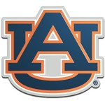 Stockdale Auburn University Laser-Cut Auto Emblem - view number 1