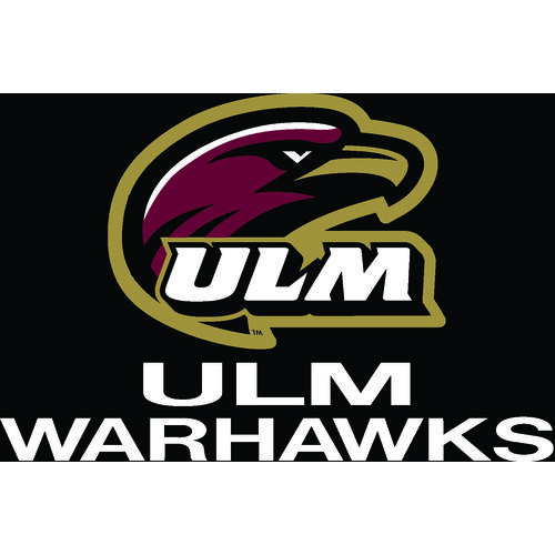 Stockdale University of Louisiana at Monroe Decal