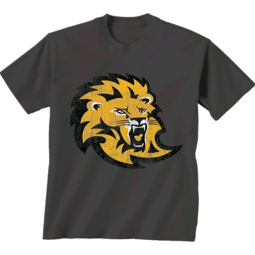 New World Graphics Men's Southeastern Louisiana University Alt Graphic T-shirt