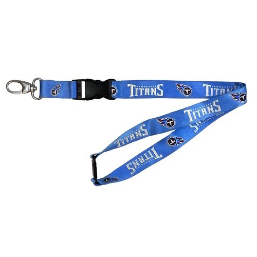 NFL Tennessee Titans Lanyard - view number 1