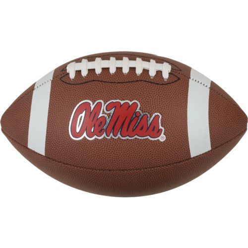 Nike University of Mississippi Vapor 24/7 College Edition Football