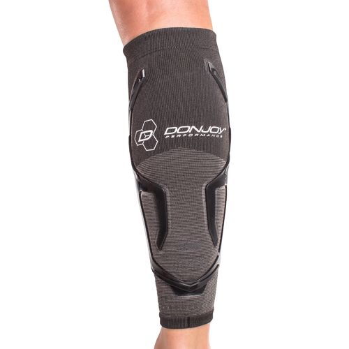 DonJoy Performance Men's Trizone Calf Support Sleeve
