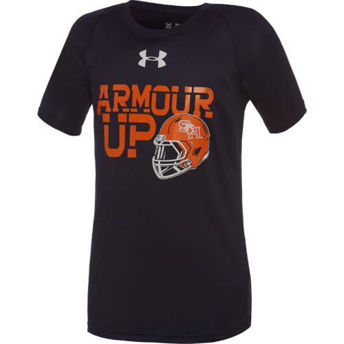 Under Armour™ Boys' Sam Houston State University Tech T-shirt
