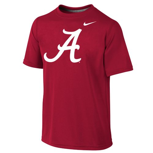 Nike Boys' University of Alabama Dri-FIT Legend Short