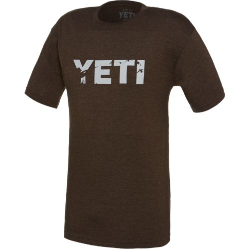 YETI Men's Duck Hunting T-shirt