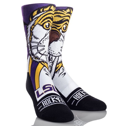 Rock 'Em Apparel Men's Louisiana State University Mike