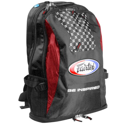 Fairtex Backpack - view number 1