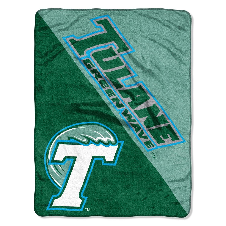 The Northwest Company Tulane University Halftone Micro Raschel