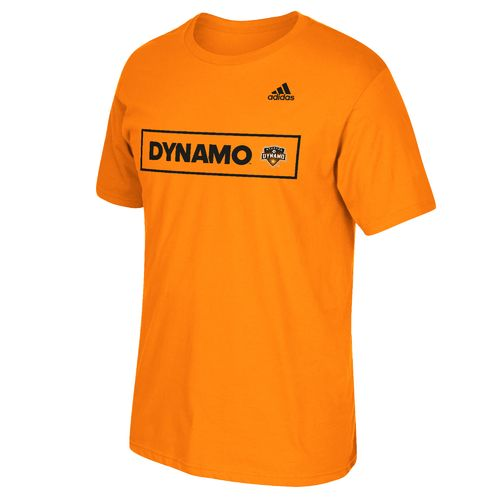 adidas™ Men's Houston Dynamo Scoreboard T-shirt