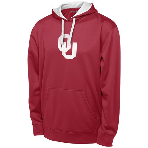 Champion™ Men's University of Oklahoma Formation Hoodie