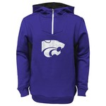 NCAA Kids' Kansas State University Pullover Hoodie