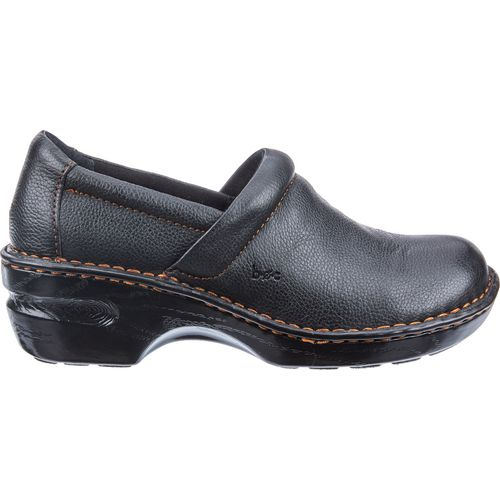 Display product reviews for b.o.c. Women's Peggy Comfort Clog Shoes
