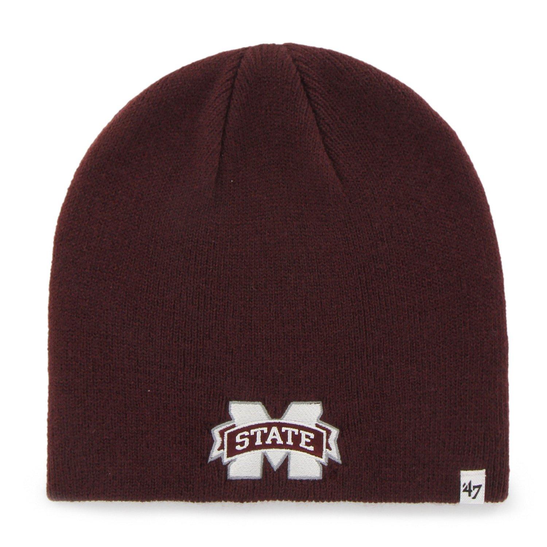 '47 Mississippi State University Knit Beanie