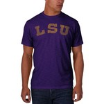 '47 Louisiana State University Arch Scrum T-shirt