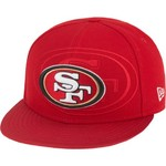 New Era Men's San Francisco 49ers NFL16 59FIFTY Cap