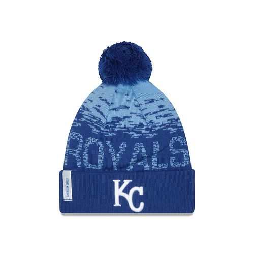 New Era Men's Kansas City Royals Sport Knit Cap