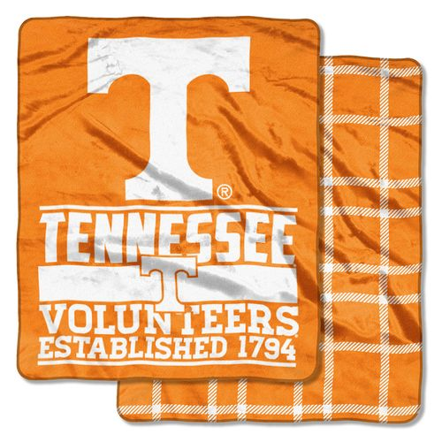 NCAA University of Tennessee I Cloud Throw