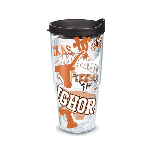 Tervis University of Texas Allover 24 oz. Tumbler