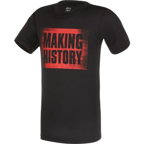 BCG™ Boys' Making History T-shirt