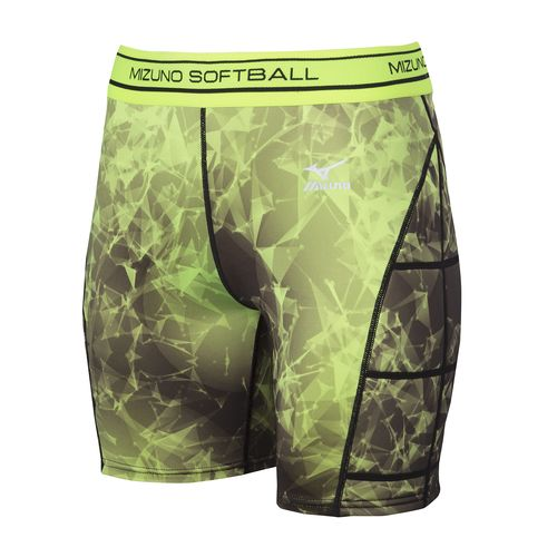 Mizuno™ Women's Softball Sliding Short