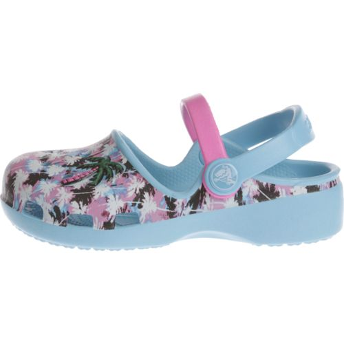 Crocs™ Girls' Karin Novelty Clogs