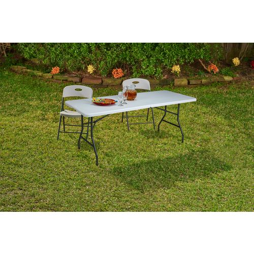 Academy Sports + Outdoors 6 ft Bifold Table - view number 5