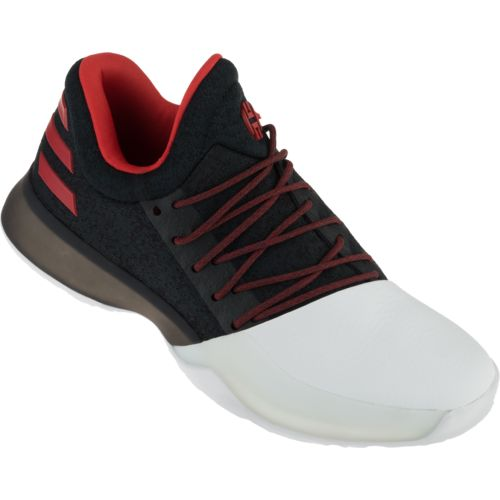 adidas Men's Harden Vol. 1 Basketball Shoes - view number 2
