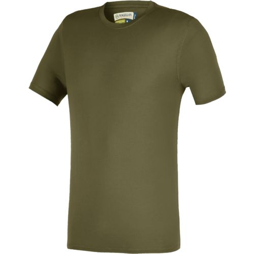 Magellan Outdoors™ Men's Capstone Solid Crew Top