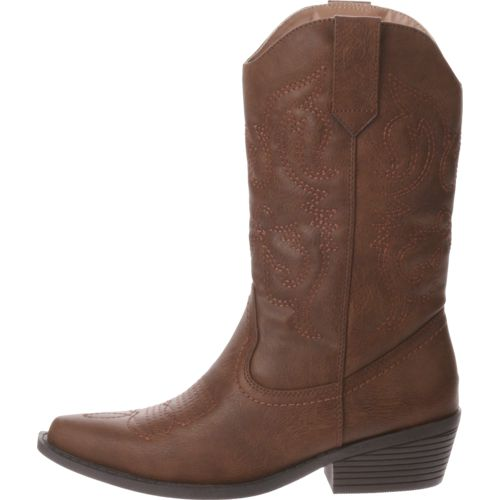 Display product reviews for Austin Trading Co. Women's Miranda II Western Boots