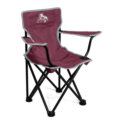 Logo™ Toddlers' Mississippi State University Tailgating Chair