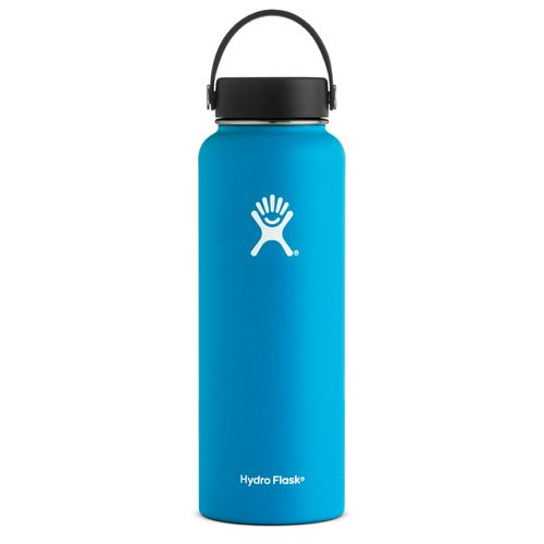 Hydro Flask 40 oz. Wide-Mouth Water Bottle