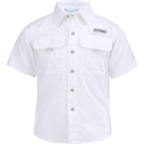 Columbia Sportswear Boys' Bahama Button Down Shirt