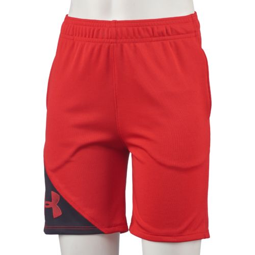 Under Armour Boys' Prototype Short