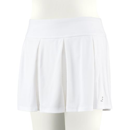 BCG Girls' Laser Cut Training Skort