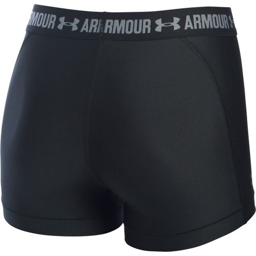 Under Armour Women's HeatGear Armour Shorty - view number 2