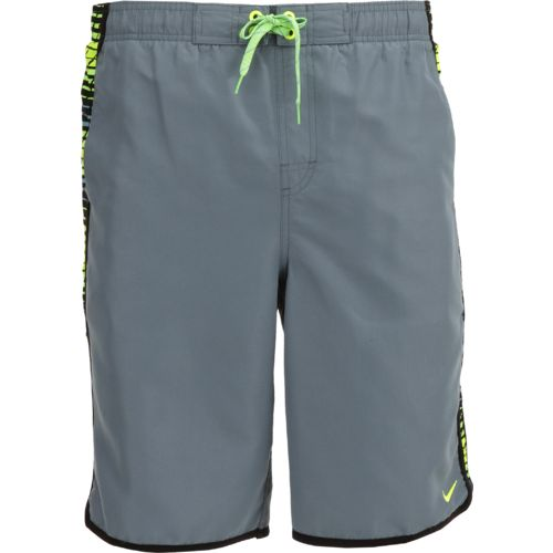 Nike™ Men's Swift Splice Volley Short